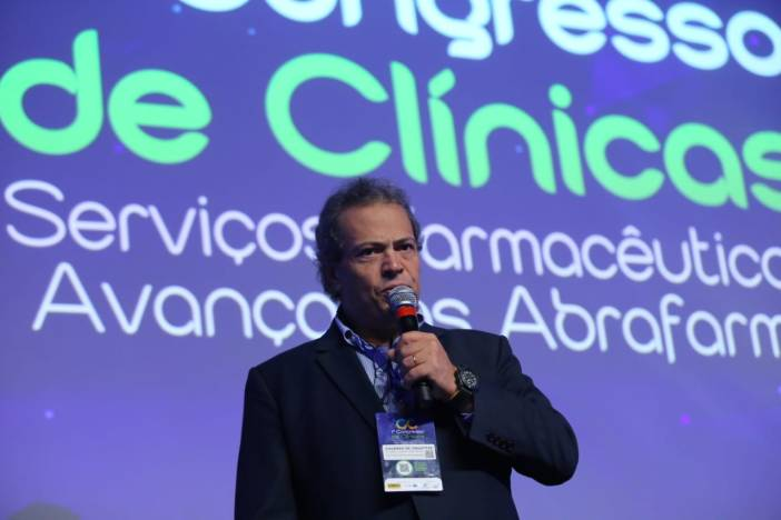 congresso de clínicas Abrafarma