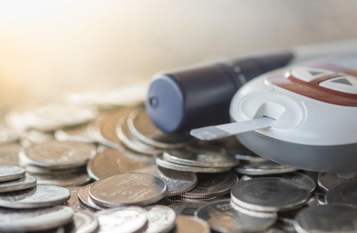 Gastos com diabetes devem dobrar até 2030 - Guia da Farmácia