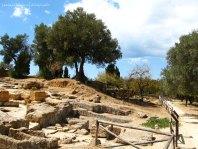 Necrópoles Romanas