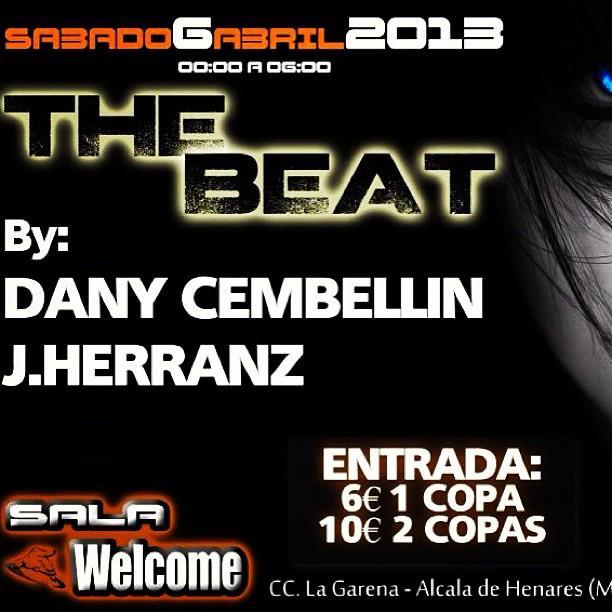 2013-04-the-beat