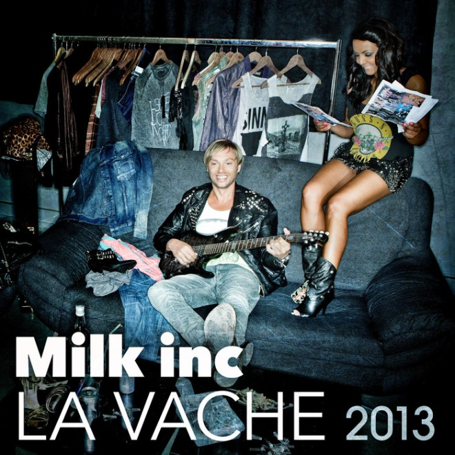 milk inc - la vache 2013
