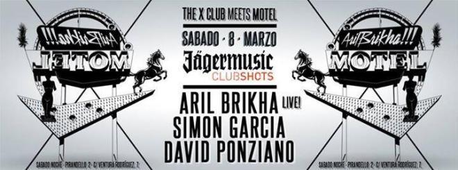 the x club 2014-03-08