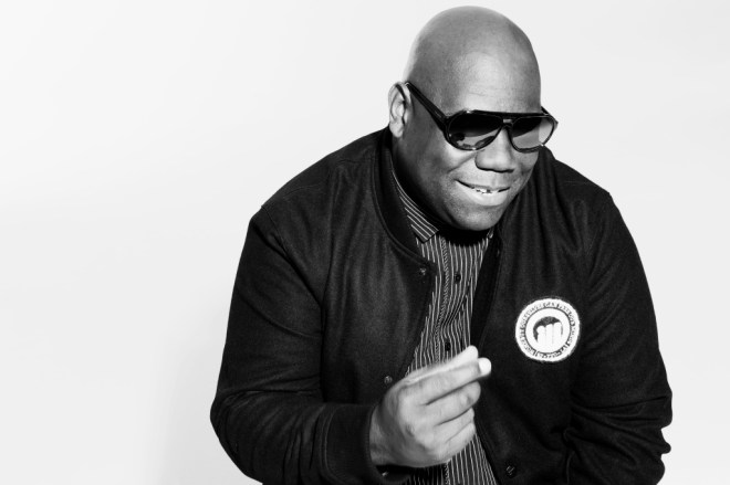 carl cox dj awards