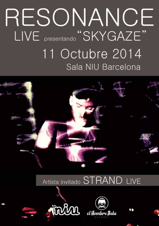resonance live