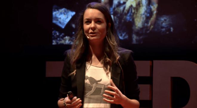 Maria Arias Ted talks