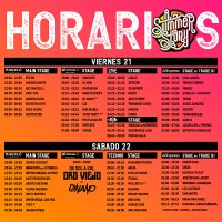 HORARIOS Y PREVIA DE A SUMMER STORY