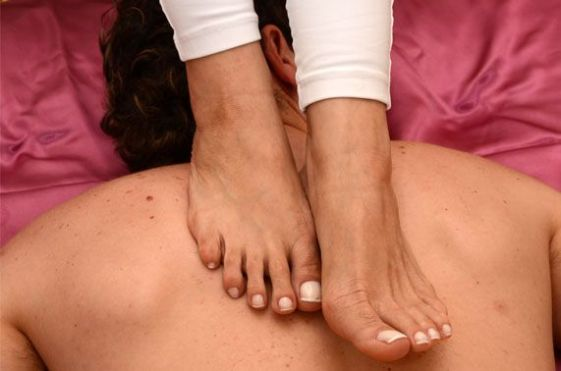 Massagista Katia - Massagista Relaxante e Sensitive- F: (11) 94622-3877