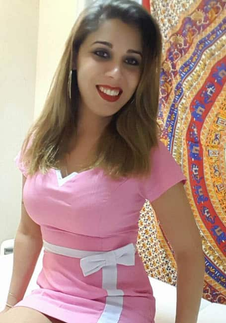 Massagista Transex - Carla . F:(11) 2888-1610 ou (11) 98518-8296 (whats App)
