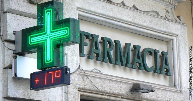 Farmacias en Almuñécar - La Herradura, Granada.