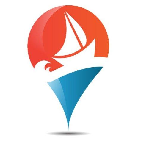 Logotipo Señal Localización Guía de Almuñécar