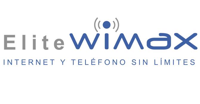 Elite WiMax Internet y Telefonía.