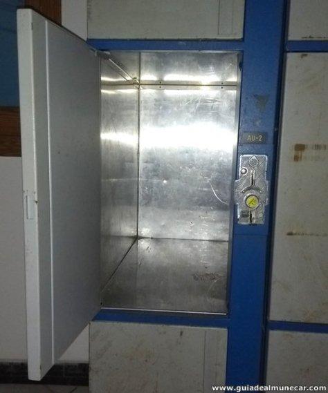 Locker Consigna