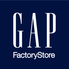 gap factory store logo