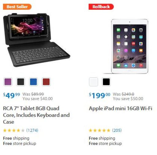 Labor Day Sales Walmart