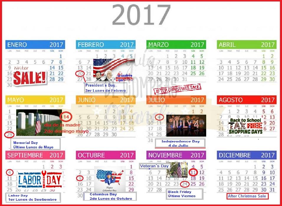 8f13e29d0 Guía de Compras Orlando¿Cuál es el mejor mes para las compras en ...