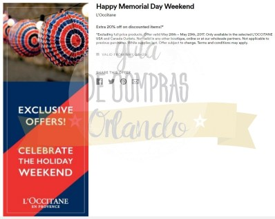 Memorial Day Sales International Premium Outlets 2017_4