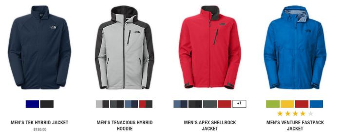 Northface Men´s.2