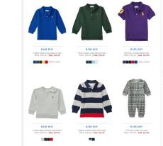 Baby Boy Polo Ralph Lauren 21