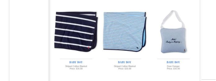 Baby Boy Polo Ralph Lauren 3