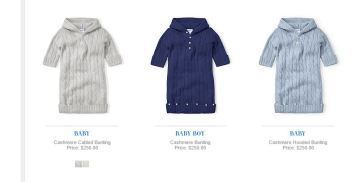 Baby Boy Polo Ralph Lauren 6