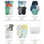 Baby Carters Boy 10