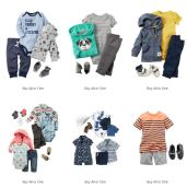 Baby Carters Boy 12