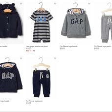 Baby Gap -Boy- 22