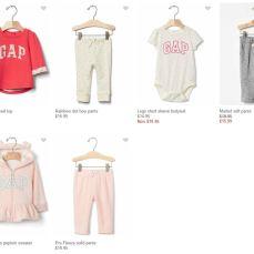 Baby Gap -Girl- 15