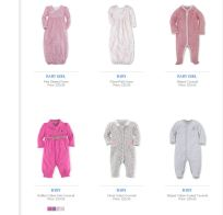 Baby Girl Polo Ralph Lauren 19
