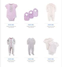 Baby Girl Polo Ralph Lauren 2