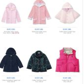 Baby Girl Polo Ralph Lauren 21