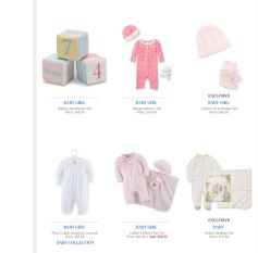 Baby Girl Polo Ralph Lauren 4