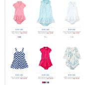 Baby Girl Polo Ralph Lauren 8