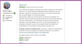 Clarion Inn Lake Buena Vista Opiniones Viajeros 7