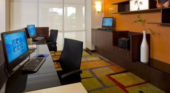 Fairfield Inn & Suites by Marriott Orlando Lake Buena Vista in the Marriott Village Foto 7