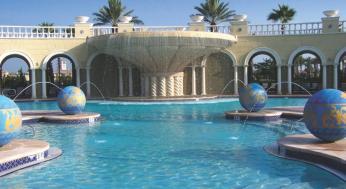 Hilton Grand Vacations at Tuscany Village Foto 10