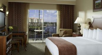 Hilton Grand Vacations at Tuscany Village Foto 18