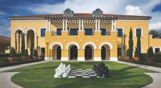 Hilton Grand Vacations at Tuscany Village Foto 6