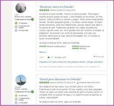 Holiday Inn Club Vacations At Orange Lake Resort opiniones viajeros 6