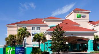 Holiday Inn Express & Suites Lk Buena Vista South foto 13