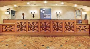 Holiday Inn Express & Suites Lk Buena Vista South foto 6