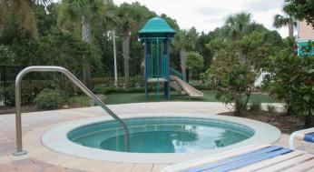 Holiday Inn Express & Suites Lk Buena Vista South foto 7