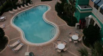 Holiday Inn Express & Suites Lk Buena Vista South foto 8
