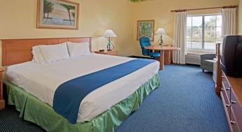 Holiday Inn Express & Suites Lk Buena Vista South foto 9