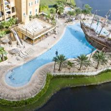 Lake Buena Vista Resort Village and Spa, a staySky Hotel & Resort Foto 15
