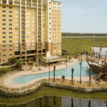 Lake Buena Vista Resort Village and Spa, a staySky Hotel & Resort Foto 23