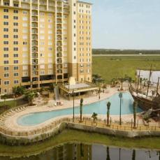 Lake Buena Vista Resort Village and Spa, a staySky Hotel & Resort Foto 23