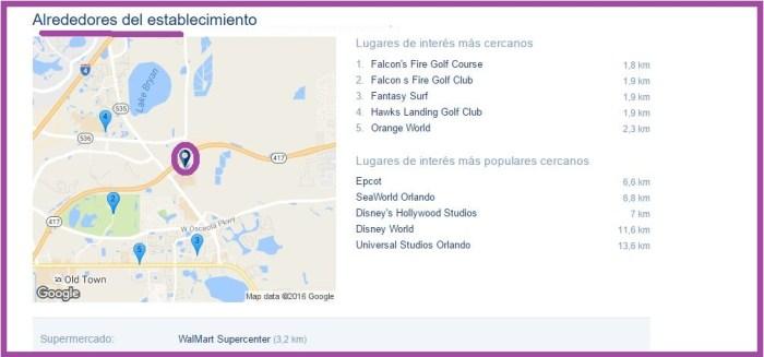 Lake Buena Vista Resort Village and Spa, a staySky Hotel & Resort Mapa.JPG
