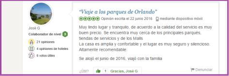 Regal Oaks a CLC World Resort - Kissimmee Opiniones Viajeros 1