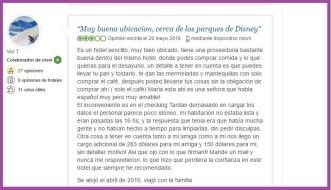 Saralago Opiniones Viajeros 2